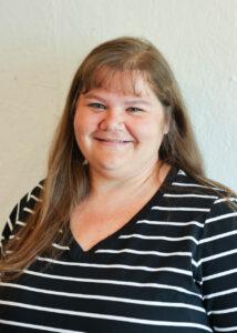 Erin Wilson Paraprofessional