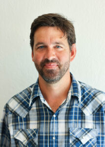 Travis Smith Custodian