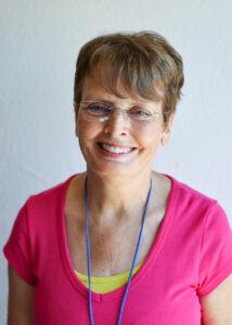 Wanda Staley Assistant
